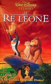 Cinema: Leone