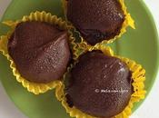 Bonbons cioccolato: ricetta riciclare avanzi torta pandispagna