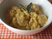 Gnocchi Zucca Kamut