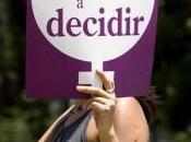 Attacco all'aborto: Spagna ribella. Italia?