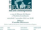 """Homo Faber. ritorno fare nell'arte contemporanea"""" cura Mimmo Marzio Nicoletta Castellaneta"""