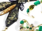 Accessori preziosi gioielli oversize Patrizia Pepe