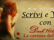 """Vincitore """"Scrivi Vinci Dark Heaven"""" Matched Read Along"""