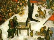 anniversario dell'Ottobre: Chagall Rivoluzione