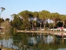 parchi Roma piacere urbano della passeggiata