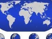 geopolitica secondo l'enciclopedia novecento