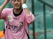 Infortunio Mantovani, mesi stop difensore Palermo