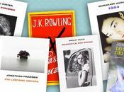 Libri! Nuove uscite tenere d'occhio