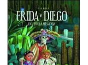 Frida Diego. favola messicana Fabian Negrin