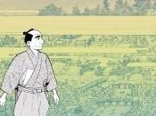 Furari passeggiata nell'epoca insieme Jiro Taniguchi