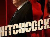 """Hitchcock"" Sacha Gervasi: trailer ufficiale"