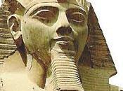 Un'altra statua Ramses ritrovata Egitto