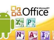 Microsoft Office Android 2013