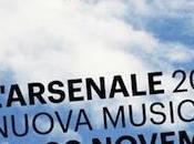 L'Arsenale 2012 Nuova Musica Treviso