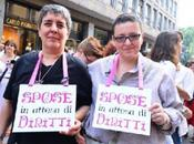 Gay, bocciato testo base legge contro omofobia