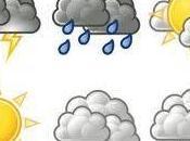 Previsioni Meteo: preparatevi pioggia novità!