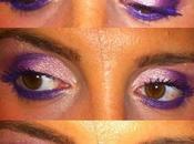 Makeup day….