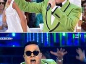 "ASCOLTI puntata TALE QUALE SHOW vinta Gabriele Cirilli-Psy tormentone ""Gangnam style"""