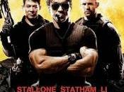 Expendables Mercenari Stallone, 2010)