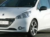 Gratis Test Drive Gratuito Peugeot