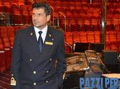 chiacchiere comandante Pietro Sinisi