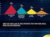 Sondaggio: Social Media Infografica