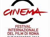 settima edizione Festival Internazionale Film Roma!