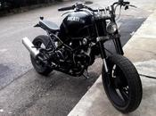 "Ducati ""Scrambster"" SUPERTRAPPLE MOTORCYCLE"