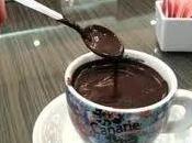 cioccolata calda Comfort food delizia tutta gustare