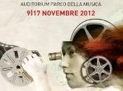 Settima edizione festival internazionale cinema Roma