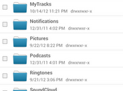 CyanogenMod Nightly: rilasciata CM10 Nightly 20121101 arrivo file manager proprietario