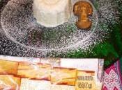 Semifreddo alla Quinoa Anno Internazionale della