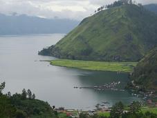 Sumatra selvaggia: Gayo Highlands trek Ketambe
