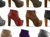 solo nome: Jeffrey Campbell