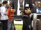 EXPOSCUOLA 2012 Segway, intervista Luigi Tiene Life Tree Mobility