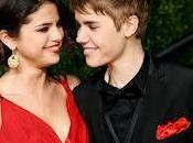 Justin Bieber rompe Selena Gomez