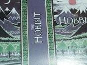 Cartoline celebrare Hobbit J.R.R. Tolkien