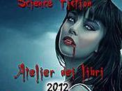 Atelier libri Urban Fantasy Science Fiction Reading Challenge 2012: Postate vostre recensioni NOVEMBRE!!