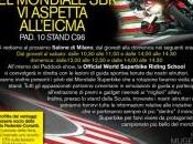 EICMA: Official Riding School