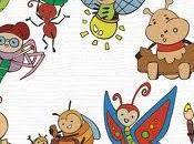 blog blog: delle paure bambini e... nostre!Gli insetti!