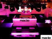 Made Club Como. 16/11 show Arte'x alla voce Ellys Leon (Ushuaia Ibiza) 17/11 Promised Land, italiano ballare mondo