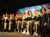 Dolce Gabbana nuovo sponsor della squadra italiana boxe