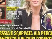 Francesco Facchinetti: Marcuzzi lasciato perché sono