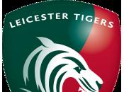 Grande Leicester contro Maori Blacks