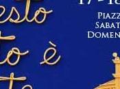 Casa Barilla Palermo Novembre