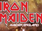 Iron Maiden Unica data italiana giugno 2013