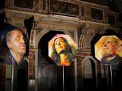 Lorenzo Lotto Mario Vespasiani arte quarta dimensione
