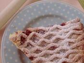 classica crostata marmellata
