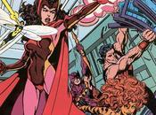 Marvel: dietro quinte vendicatori della costa ovest byrne, rapporti orali censurati malintesi l'editor-in-chief