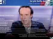 Rai, costi ritorno Roberto Benigni